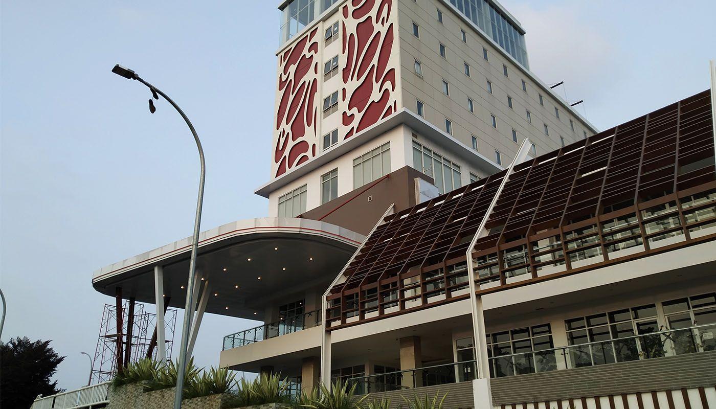 Kartika One Hotels
