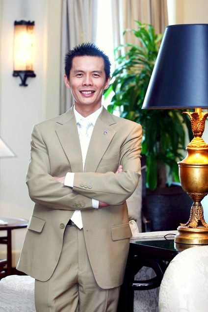 CEO (Jusuf Sawirin)
